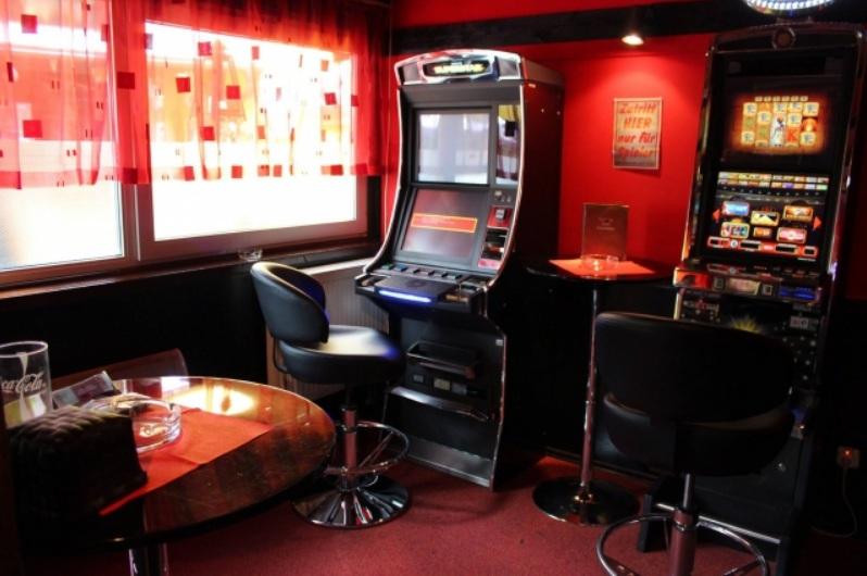 Casino Heidelberg Umgebung